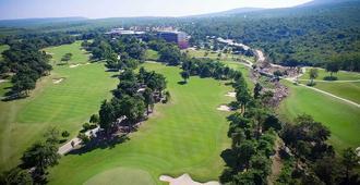 Naraihill Golf Resort And Country Club Hotel - Lop Buri - Campo de Golf