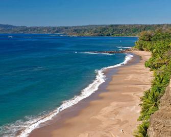 Tango Mar Beachfront Boutique Hotel &Villas - Tambor - Beach