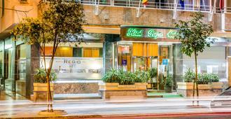 Hotel Regio Cadiz - Cadiz - Building