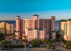 Pink Shell Beach Resort and Marina - Fort Myers Beach - Gebäude