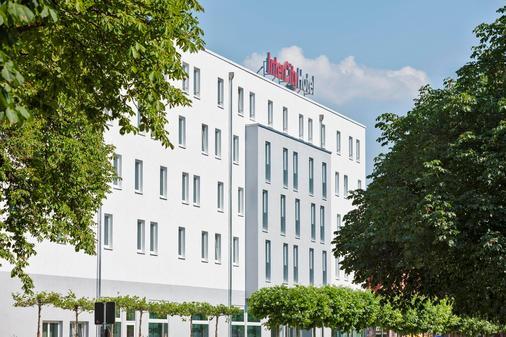 Intercityhotel Ingolstadt - Ingolstadt - Building