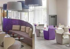 Intercityhotel Ingolstadt - Ingolstadt - Restaurant