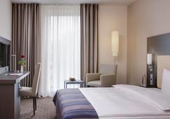 Intercityhotel Ingolstadt - Ingolstadt - Bedroom