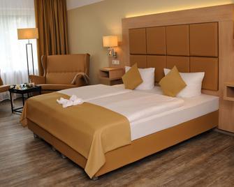 Parkhotel Forsthaus - Tharandt - Спальня