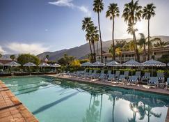 Colony Palms Hotel - Palm Springs - Πισίνα