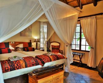 Kololo Game Reserve - Vaalwater - Спальня