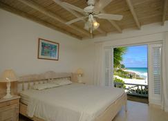Inchcape Seaside Villas - Silver Sands - Schlafzimmer