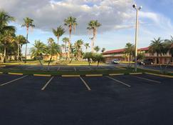 Fairway Inn Florida City Homestead Everglades - Florida City - Außenansicht