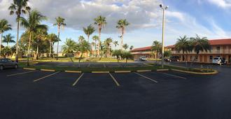 Fairway Inn Florida City Homestead Everglades - Florida City - Outdoor view