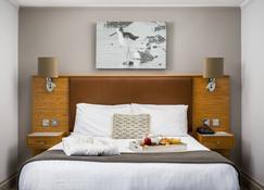 The Langstone Quays - Havant - Bedroom