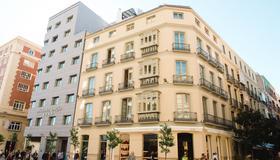 Molina Lario Hotel - Málaga - Building