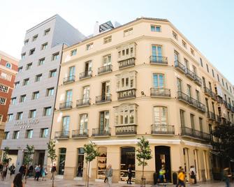 Molina Lario Hotel - Málaga - Gebäude