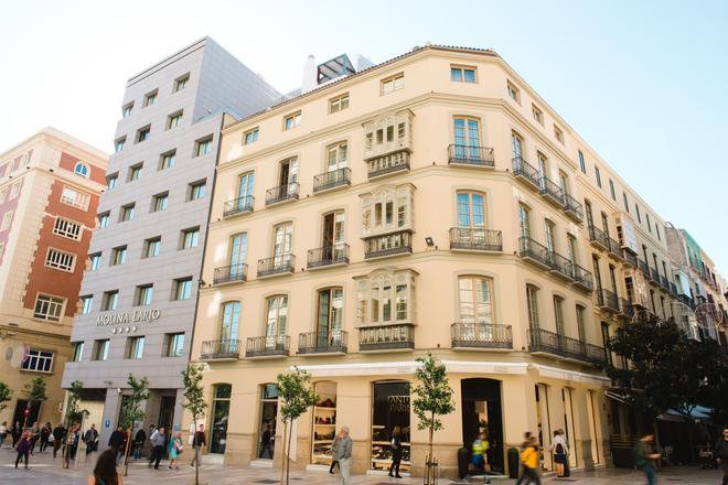 Molina Lario En 88 3 1 9 Málaga Hoteles Kayak