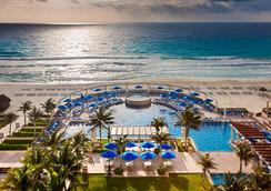 Casamagna Marriott Cancún Resort - Cancún - Pileta