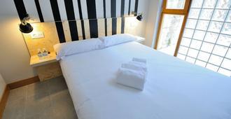 Bcool Bilbao - Thành phố Bilbao - Phòng ngủ