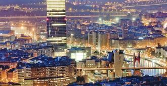 Bcool Bilbao - Bilbao - Outdoor view