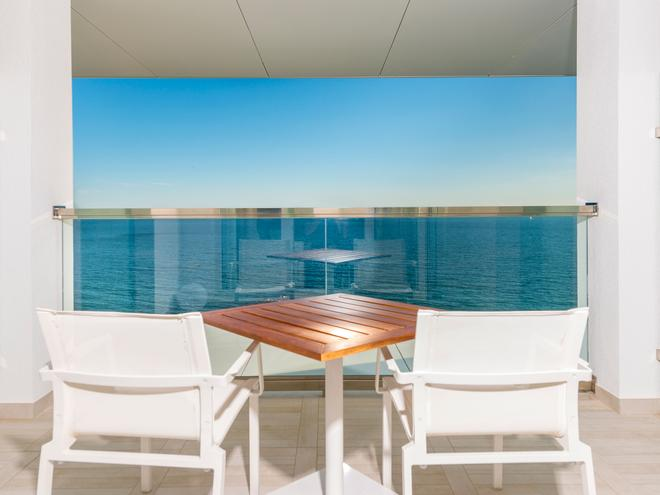 Amare Beach Hotel Marbella- Adults Only - Marbella - Parveke