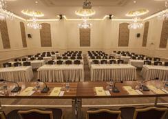 Grand Hotel Gaziantep - Gaziantep - Lounge