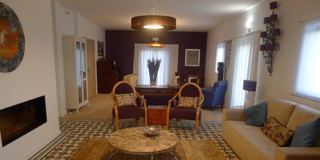 Quinta Das Lavandas - Castelo de Vide - Living room