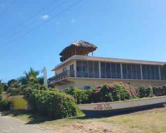 The Inn At Great Bay Treasure Beach Jamaica - Treasure Beach - Gebäude