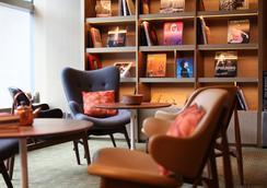 Hotel Stage - Hongkong - Lounge