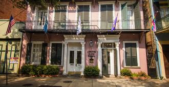 Lamothe House - New Orleans - Building