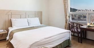 Bellagio Hotel - Yeosu