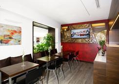 Dependance Trevi Collection - Rome - Nhà hàng