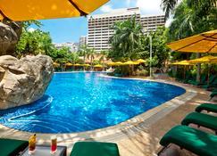أرتيزن جراند لابا ماكاو (جراند لابا ماكاو سابقًا) - Macau - حوض السباحة