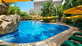 Artyzen Grand Lapa Macau - Macao - Pool