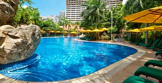 Artyzen Grand Lapa Macau - Macau - Pool