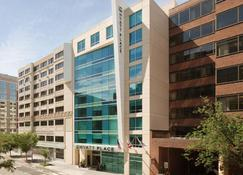 Hyatt Place Washington DC/Georgetown/West End - Washington D. C. - Edificio