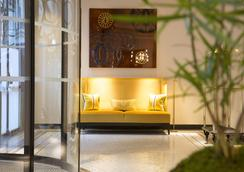 Le Tsuba Hotel - Paris - Hành lang