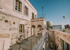 Dream Of Cappadocia - Nevşehir - Edifício
