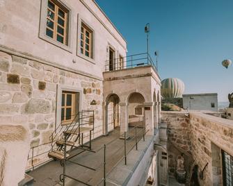 Dream Of Cappadocia - Nevşehir - Gebäude