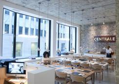 9hotel Central - Brussels - Nhà hàng
