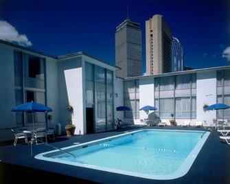 The Midtown Hotel - Boston - Edificio