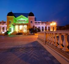 Casino Hotel Des Palmiers