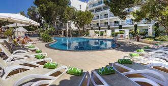 Aparthotel Houm Plaza Son Rigo - Palma de Mallorca