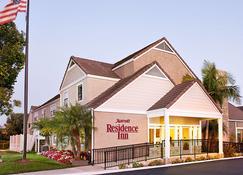 Residence Inn by Marriott Costa Mesa Newport Beach - Costa Mesa - Edificio