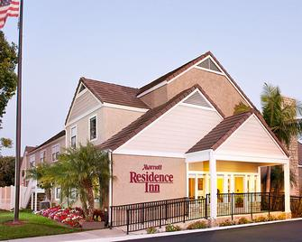 Residence Inn by Marriott Costa Mesa Newport Beach - Costa Mesa - Edificio