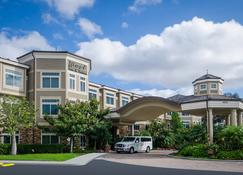 West Inn & Suites - Carlsbad - Building