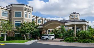 West Inn & Suites - Carlsbad