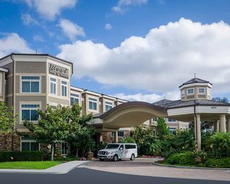 West Inn & Suites - Carlsbad - Κτίριο