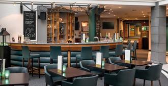 Seminaris Hotel Leipzig - Leipzig - Bar
