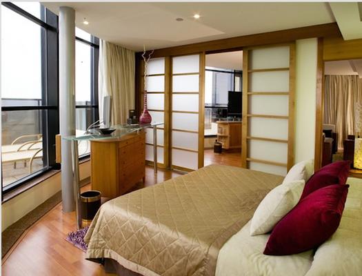 Gran Hotel Bali - Benidorm - Bedroom