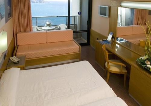 Gran Hotel Bali Desde 27 Hoteles En Benidorm Kayak