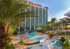 The Orleans Hotel & Casino - Las Vegas - Piscina