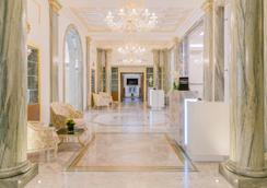 Aleph Rome Hotel, Curio Collection by Hilton - Rome - Lobby