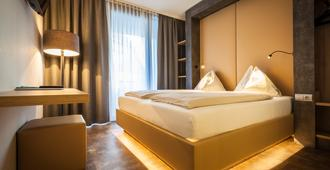 Hotel Rocket Rooms Velden - Velden am Wörthersee - Camera da letto